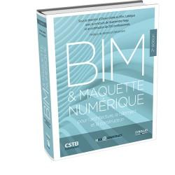 BIM & MAQUETTE NUMERIQUE