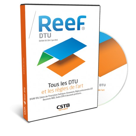 Reef DTU DVD