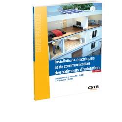 Installations électriques et de communication des bâtiments d'habitation