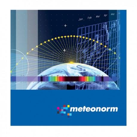 METEONORM 7.3