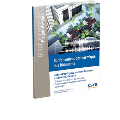Renforcement parasismique des bâtiments