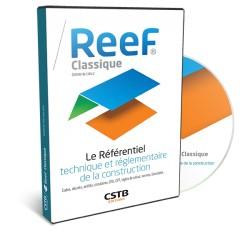 Reef Classique DVD