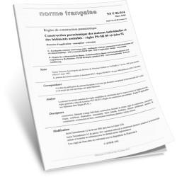 Règles PS - MI 89 révisées 92