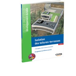 Guide G02-49 Isolation des toitures terrasses