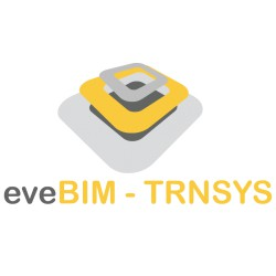 eveBIM-TRNSYS