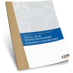 NF DTU 31.2 Edition de mai 2019