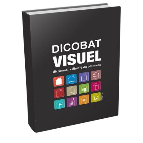 Dicobat visuel 4e édition