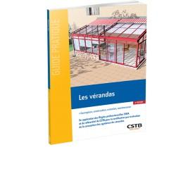 Guide Les vérandas 4e edition 2019