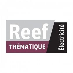 Reef Thématique installations electriques