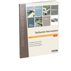 Guide G12-05 Toitures-terrasses