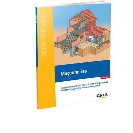 Guide CSTB Maconneries G02-22