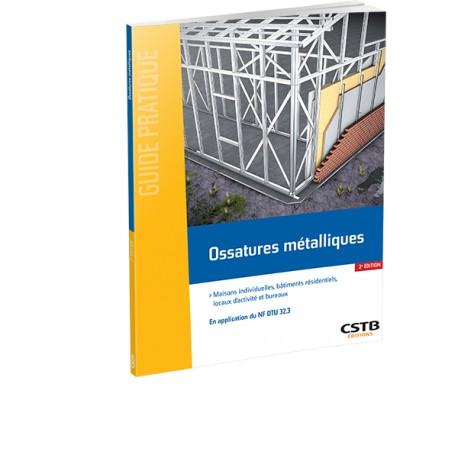 Guide Ossatures Métalliques