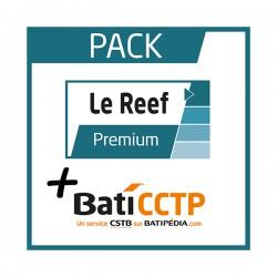 Pack Reef Premium