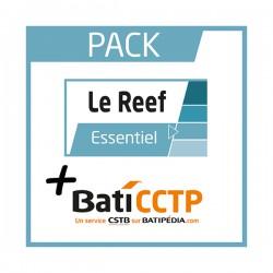 Pack Reef Essentiel