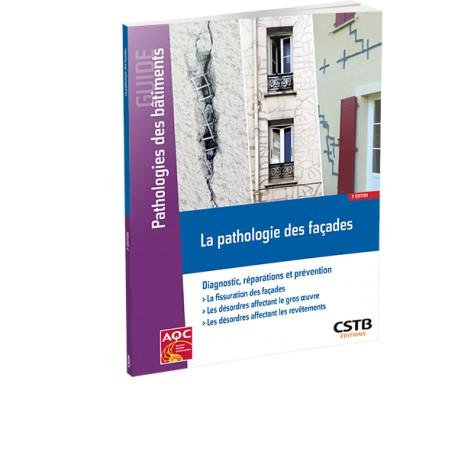 La pathologie des façades