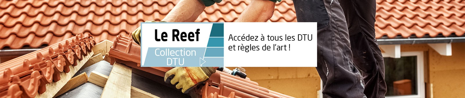 Le Reef Collection DTU