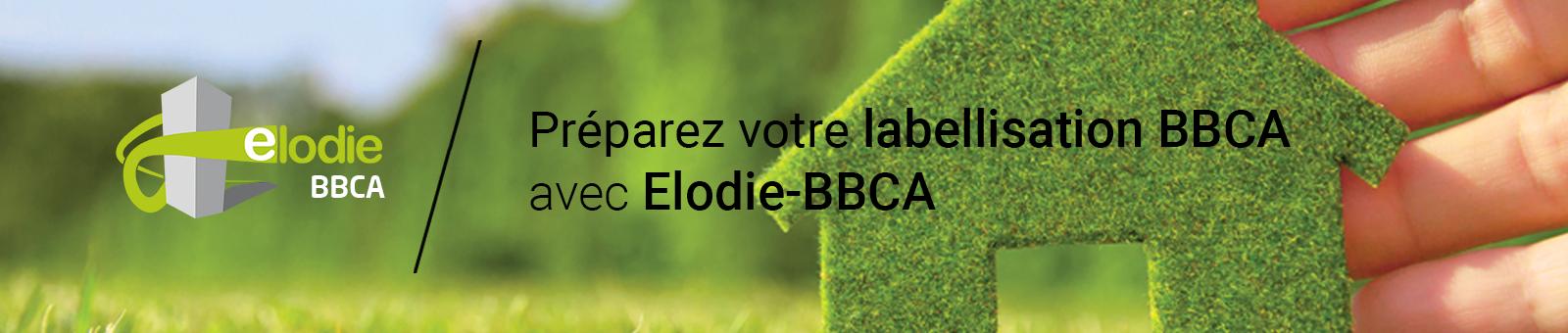 Elodie BBCA