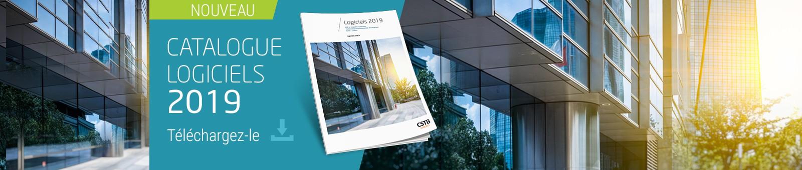 Catalogue Logiciels 2019
